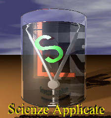 Logo Liceo Scienze Applicate