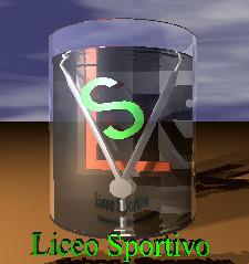 Logo Liceo Sportivo