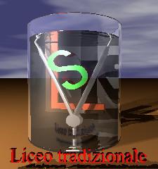 Logo Liceo Tradizionale