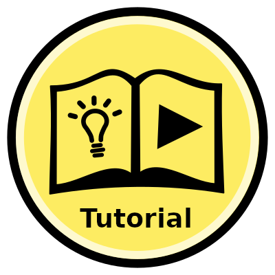 Apre elenco tutorial